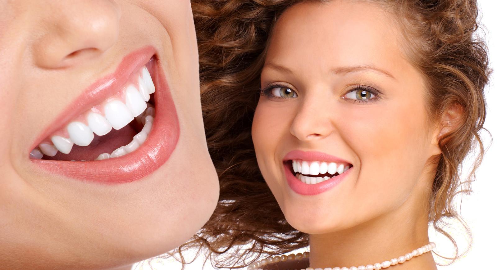 Highland Creek Dental | Scarborough Dentist | Dr. S. Razmavar - Women Smiling