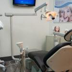 Highland Creek Dental Hygiene Room
