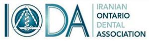 Scarborough Dentist - Dr. Sara Razmavar - Highland Creek Dental - IODA Logo