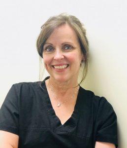 About Us - Scarborough Dentist - Highland Creek Dental - Jackie - Dental Assistant