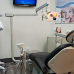 Highland Creek Dental Hygiene Room